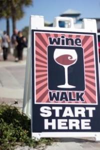new smyrna beach wine walk 2020