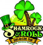 Shamrock N' Roll Beach 5K