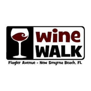 Wine Walk New Smyrna Beach