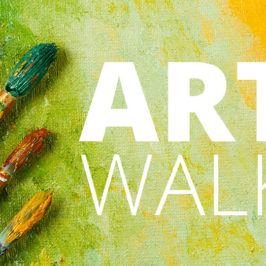 September Art Walk