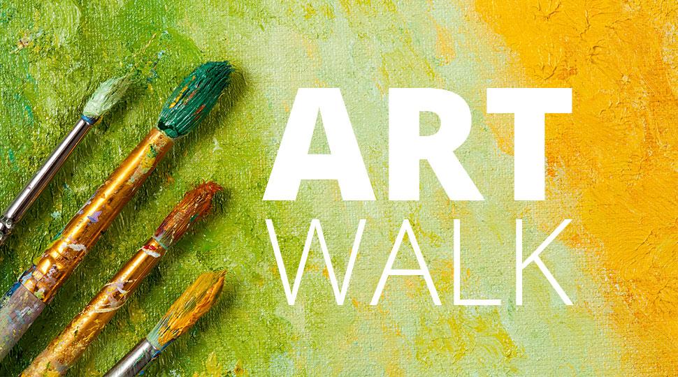 Flagler Ave Art Walk