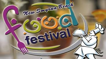 New Smyrna Beach Food Festival