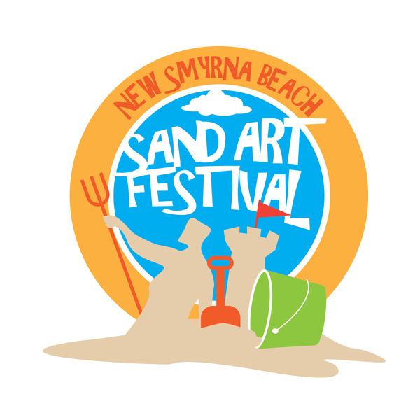 Nsb Sand Art Festival Flagler Avenue
