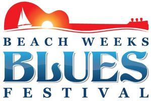 New Smyrna Beach Blues Festival