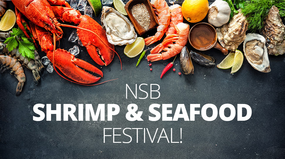 NSB Shrimp and Seafood Festival
