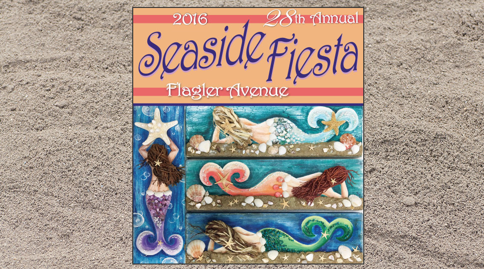 Seaside Fiesta 2016 - New Smyrna Beach FL