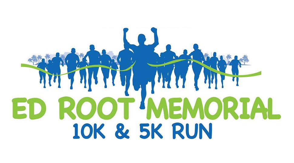 Ed Root Memorial 10K 5K Run NSB