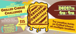 Well If You Are As A Fan Of Cheesey Goodness We Then Head To The New Smyrna Beach
