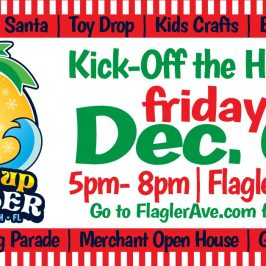 Light Up Flagler