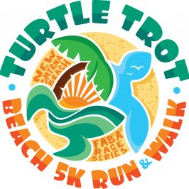 Turtle Trot: NSB Beach 5k Run/Walk