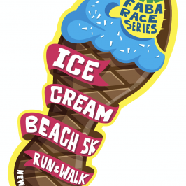 New Smyrna Beach – Ice Cream Beach 5K