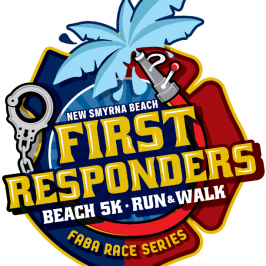 First Responders Beach 5K Run/Walk – Chase the Chief!