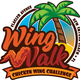 First Annual New Smyrna Beach Wing Walk