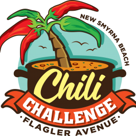New Smyrna Beach Chili Cook-Off on Flagler Avenue