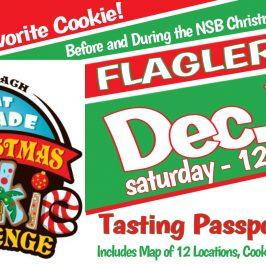 NSB Homemade Christmas Cookie Challenge