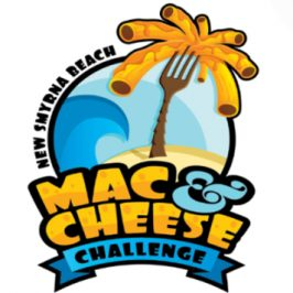 New Smyrna Beach Mac and Cheese Challenge