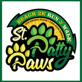 St. Patty Paws 2K