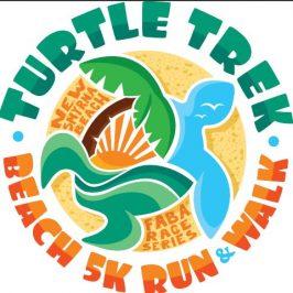 NSB Turtle Trek Beach 5K Run and Walk
