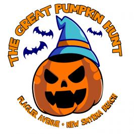 Flagler Avenue Great Pumpkin Hunt