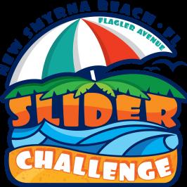 New Smyrna Beach Slider Challenge